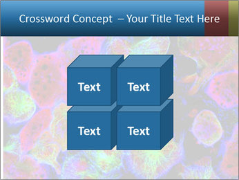 Bright Microscopic Cells PowerPoint Templates - Slide 39