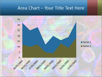 Bright Microscopic Cells PowerPoint Templates - Slide 53
