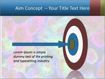 Bright Microscopic Cells PowerPoint Templates - Slide 83