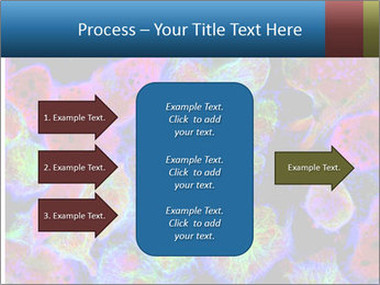 Bright Microscopic Cells PowerPoint Templates - Slide 85