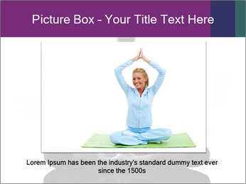 Yogini Shadow PowerPoint Template - Slide 15
