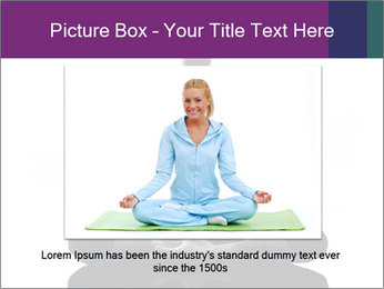 Yogini Shadow PowerPoint Template - Slide 16