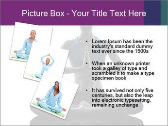 Yogini Shadow PowerPoint Templates - Slide 17