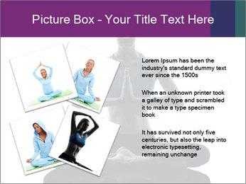 Yogini Shadow PowerPoint Templates - Slide 23