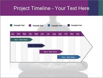 Yogini Shadow PowerPoint Templates - Slide 25