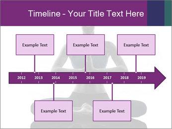 Yogini Shadow PowerPoint Templates - Slide 28
