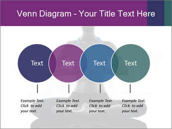 Yogini Shadow PowerPoint Template - Slide 32
