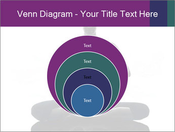 Yogini Shadow PowerPoint Template - Slide 34