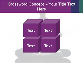 Yogini Shadow PowerPoint Templates - Slide 39