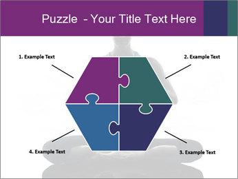 Yogini Shadow PowerPoint Templates - Slide 40