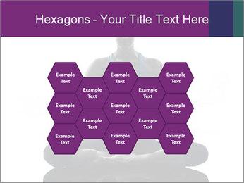 Yogini Shadow PowerPoint Templates - Slide 44
