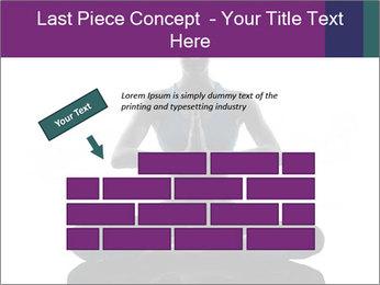 Yogini Shadow PowerPoint Templates - Slide 46