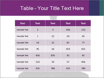 Yogini Shadow PowerPoint Templates - Slide 55