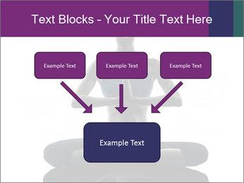 Yogini Shadow PowerPoint Templates - Slide 70