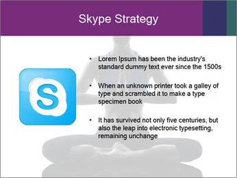 Yogini Shadow PowerPoint Templates - Slide 8