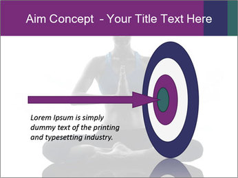Yogini Shadow PowerPoint Template - Slide 83