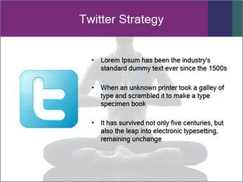 Yogini Shadow PowerPoint Templates - Slide 9