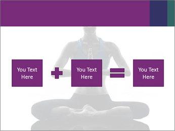 Yogini Shadow PowerPoint Templates - Slide 95