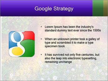 Shiny Walkpath PowerPoint Templates - Slide 10