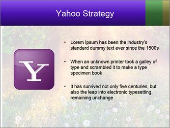 Shiny Walkpath PowerPoint Templates - Slide 11