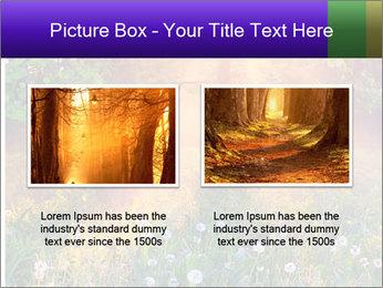 Shiny Walkpath PowerPoint Templates - Slide 18