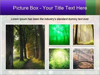Shiny Walkpath PowerPoint Templates - Slide 19