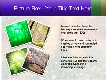 Shiny Walkpath PowerPoint Templates - Slide 23