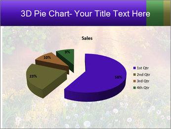 Shiny Walkpath PowerPoint Templates - Slide 35