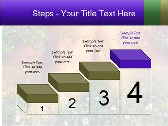 Shiny Walkpath PowerPoint Templates - Slide 64