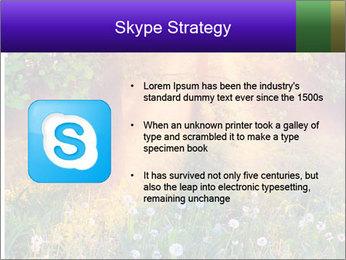 Shiny Walkpath PowerPoint Templates - Slide 8