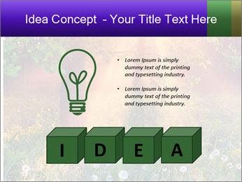 Shiny Walkpath PowerPoint Templates - Slide 80