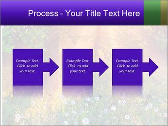 Shiny Walkpath PowerPoint Templates - Slide 88