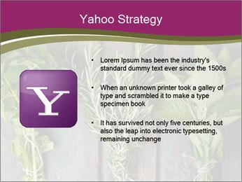 Fresh Herbs PowerPoint Templates - Slide 11