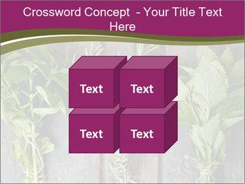 Fresh Herbs PowerPoint Templates - Slide 39