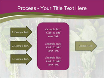 Fresh Herbs PowerPoint Templates - Slide 85