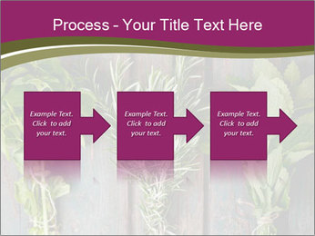 Fresh Herbs PowerPoint Templates - Slide 88