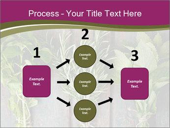 Fresh Herbs PowerPoint Templates - Slide 92