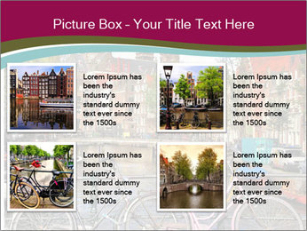 City In Holland PowerPoint Template - Slide 14