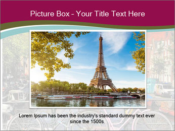 City In Holland PowerPoint Template - Slide 16