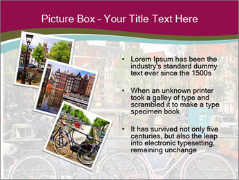 City In Holland PowerPoint Template - Slide 17