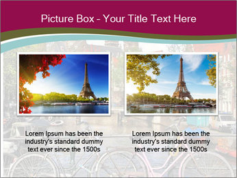 City In Holland PowerPoint Template - Slide 18