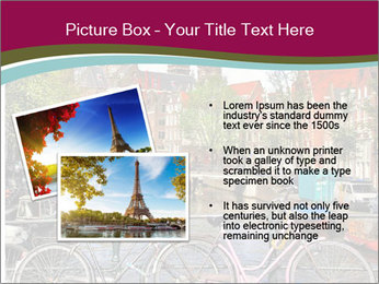 City In Holland PowerPoint Template - Slide 20