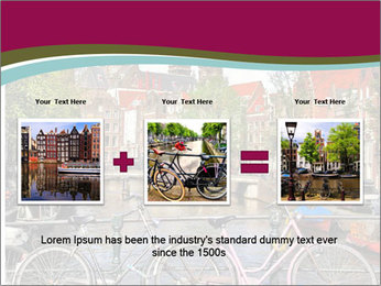 City In Holland PowerPoint Template - Slide 22