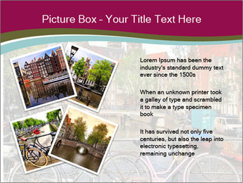 City In Holland PowerPoint Template - Slide 23