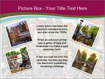 City In Holland PowerPoint Template - Slide 24