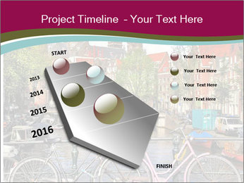 City In Holland PowerPoint Template - Slide 26