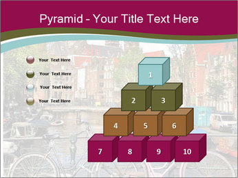City In Holland PowerPoint Template - Slide 31