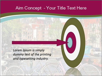 City In Holland PowerPoint Template - Slide 83