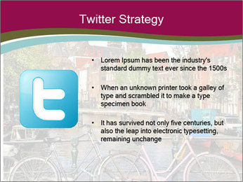 City In Holland PowerPoint Template - Slide 9