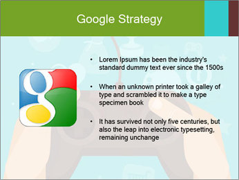 Video Gamer PowerPoint Template - Slide 10
